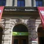 Budynek rocznica 130-lecia 2013