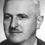 10 DYREKTOR  Stefan Walentoski 1954-1960