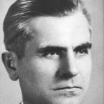 11 DYREKTOR  Henryk Augustyński  1960-1964