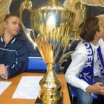 16-01-2015 III Turniej Noworoczny zdj. Kronika Szkoły (28)