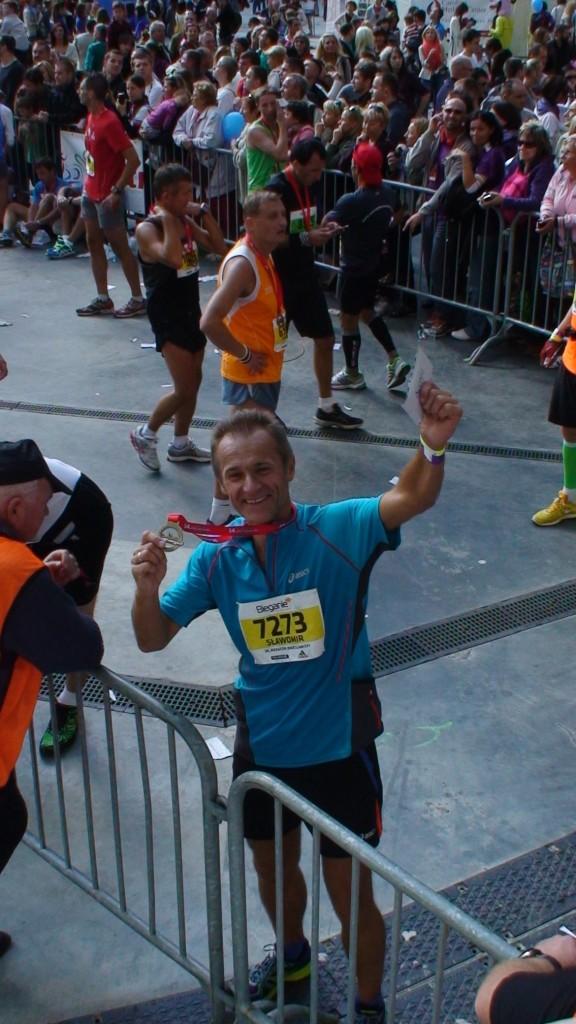 2013 Maraton prof. Sławomir Bielecki