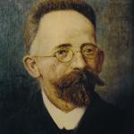 4 DYREKTOR Wiktor Schmidt 1917-1921