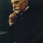 5 DYREKTOR Wiktor Pogorzelski 1921-1930