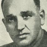 7 DYREKTOR Mieczysław Pawłowski 1947-1950