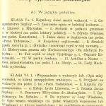 Archiwum   sprawozdanie 1908 tematy wypracowań pismiennych j. polski