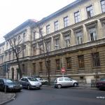 Drugi budynek szkoły na ul. Sobieskiego zdj. 2008