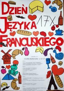 Dzień Języka Francuskiego 2013 (1)