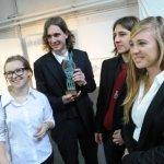 2011 Nagroda Jakości Nauczania Sapere Auso (4)