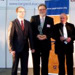 2011 Nagroda Jakości Nauczania Sapere Auso (7)