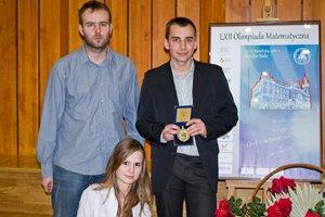 2011 Olimpiada Matematyczna