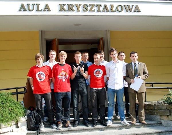 2012 Młodzież w Lasach Europy (1)