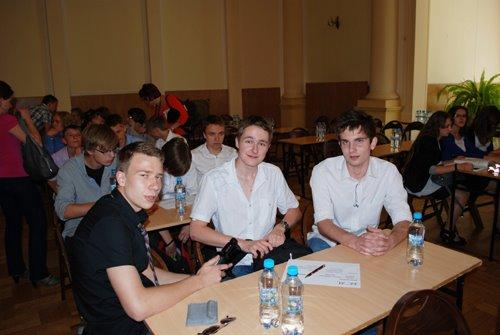 2012 Młodzież w Lasach Europy (2)