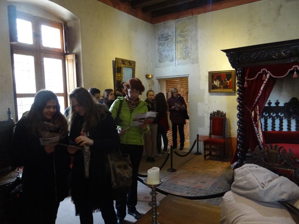 2014-11-24 Projekt Leonardo da Vinci Francja (2)