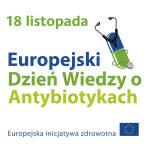 2014 Europejski Dzień Wiedzy o Antybiotykach (1)