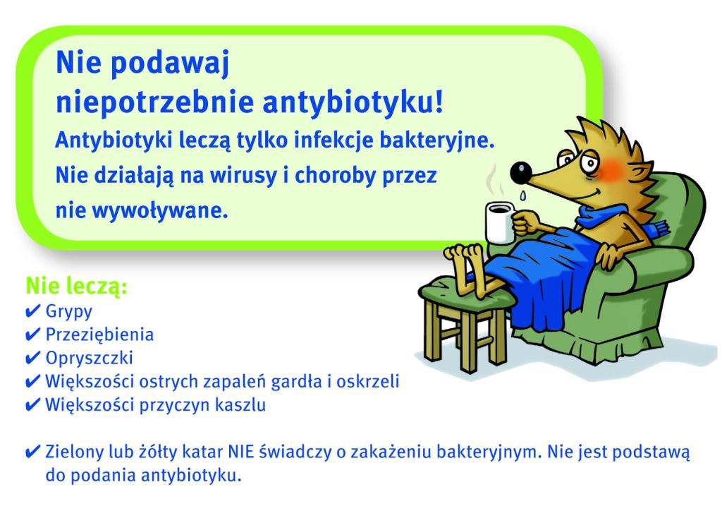 2014 Europejski Dzień Wiedzy o Antybiotykach (2)