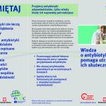 2014 Europejski Dzień Wiedzy o Antybiotykach (3)