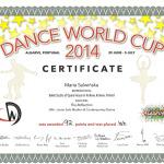 2014 Maria Salwińska turniej tańca (2)