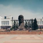 Syberia 2015, autor Jan Jurczak