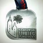 2014-12-31 XI Krakowski Bieg Sylwestrowy 9
