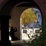 Jesień 2014 w Krakowie w obiektywie prof. Marty Kobylińskiej-Kędzior (22)