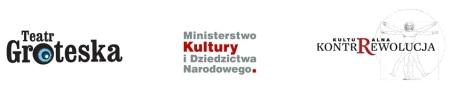 Logo Groteska