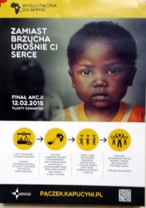 Akcja charytatywna Pączek dla Afryki 2015 (2)