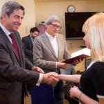 Finalistki Olimpiady Wiedzy o Państwie i Prawie 2015 -  4