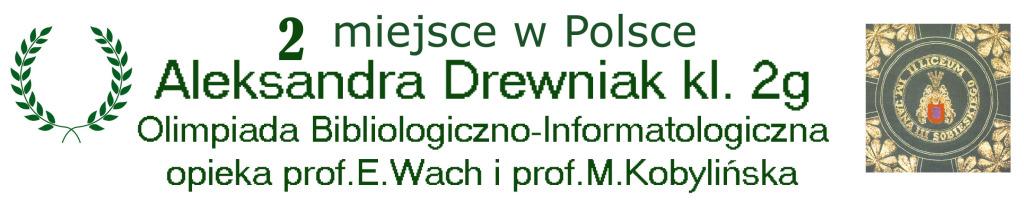baner-gratulacyjny-bibliologiczna2015-miejsce2 kopia