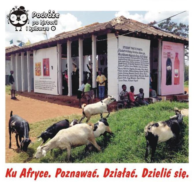 Ufundujmy stypendium uczniowi z Kenii