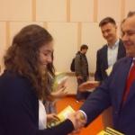 II Olimpiada Bibliologicznej i Informatologiczna, Łódź 2015