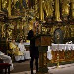 Msza święta w Bazylice OO. Karmelitów 6