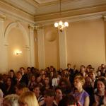 Spotkanie z najlepszymi uczniami w dniu zakończenia roku szkolnego 18