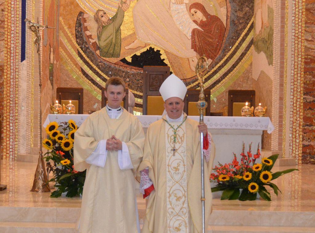 Ksiądż Tomasz Strzeboński 3