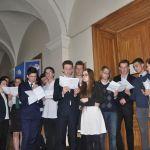 4. 97 rocznica odzyskania niepodległości przez Polskę