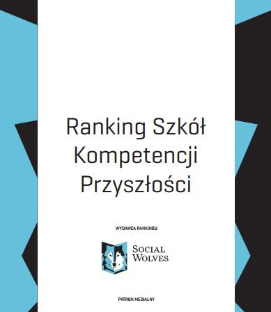 Ranking patronat medialny Rzeczpospolita 2015