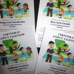 Deutschfreund dyplom dla nauczycieli 2015-2016