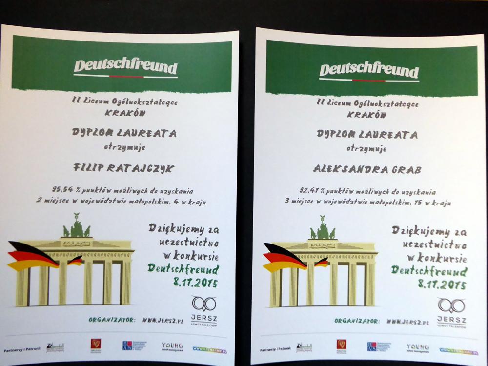 Deutschfreund dyplom dla uczniów 2015-2016 (1)