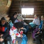 Sobieski Sunrise Team w Beskidzie Żywieckim 2016 (2)