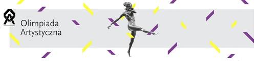 logo Olimpiada Artystyczna