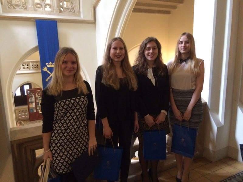Konkurs Wiedzy o Uniwersytecie Jagiellońskim 2015/2016