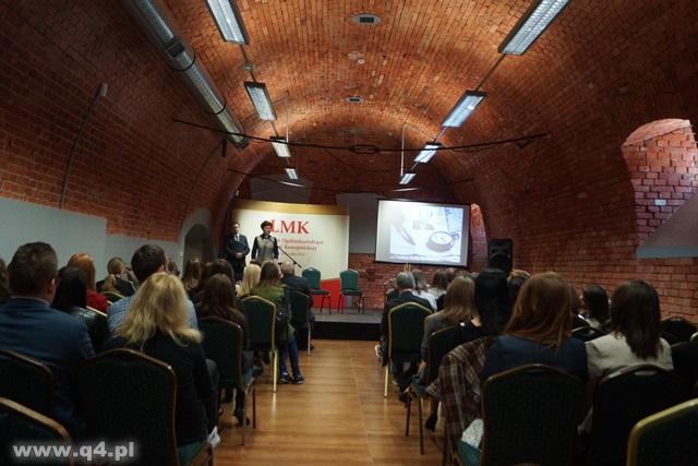 Międzynarodowy Konkurs Literacki Włocławek 2016