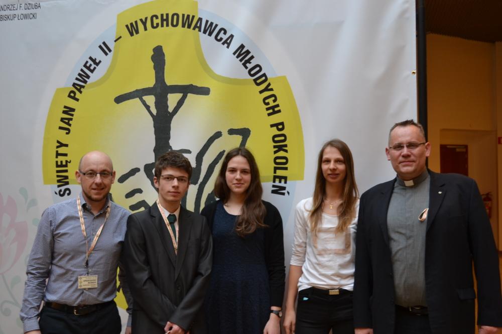 Olimpiada Teologii Katolickiej 2015-2016 (1)