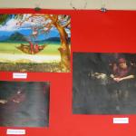 Wystawa prac plastycznych uczniów 2016 (13)