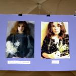 Wystawa prac plastycznych uczniów 2016 (18)