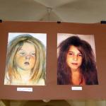 Wystawa prac plastycznych uczniów 2016 (2)