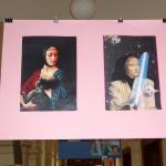 Wystawa prac plastycznych uczniów 2016 (6)