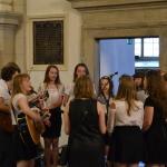 Uroczysta Msza św. na zakończenie roku szkolnego 2015-2016 (1)