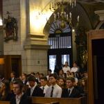 Uroczysta Msza św. na zakończenie roku szkolnego 2015-2016 (4)