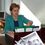 prof. Elżbieta Kramarz