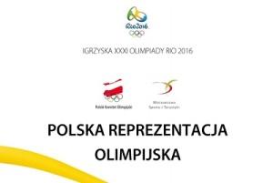Nominacje olimpijskie 2016